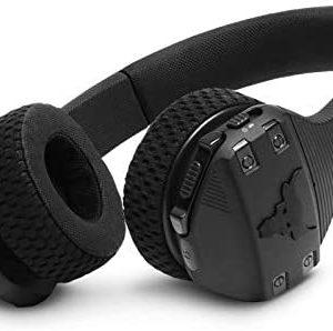 UA Sport Wireless Train Project Rock On-Ear Sport Headphones