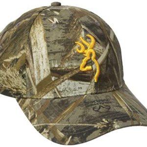 Browning Rimfire 3D Buckmark Cap